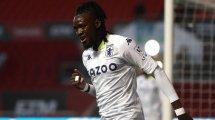Aston Villa : un intérêt pour Bertrand Traoré
