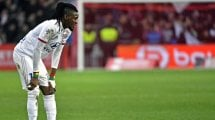 L'OL refuse une offre de 17 M€ pour Bertrand Traoré