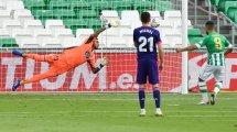 Liga : le Betis surclasse Valladolid, Granada enchaîne contre Alavés