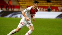 Monaco : Giulian Biancone prêté au Cercle Bruges !