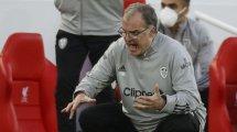Marcelo Bielsa et Leeds fracassés après la défaite contre Crawley