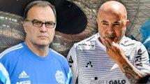 OM : Jorge Sampaoli est-il vraiment un Marcelo Bielsa bis ?