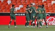 Liga : Bilbao enfonce Valence, Grenade retrouve la victoire à Alavés