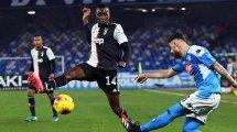 Juventus : Blaise Matuidi a repris le chemin de l'entraînement !