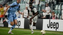 Blaise Matuidi remercie Ibra, Motta, Beckham, Buffon et CR7