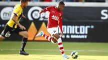 L'AS Monaco s'offre la pépite Myron Boadu