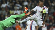 ASSE-OL : Jérôme Boateng critique l'arbitrage