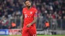 Le Hertha Berlin entre dans la course pour Jérome Boateng