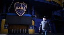 Covid-19 : Boca Juniors suspend ses entraînements