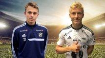 Deux Norvégiens s'apprêtent à débarquer en Ligue 1