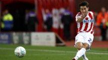 Bojan Krkic aurait reçu une offre de l'AS Saint-Étienne !