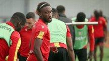Charles Boli prêté au Paris FC !
