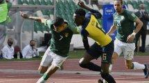 Eliminatoires CdM 2022, zone AmSud : l'Equateur dispose de la Bolivie