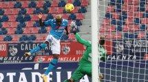 Lille s'est déjà débarrassé des trois jeunes liés au transfert de Victor Osimhen