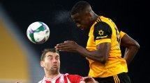 Willy Boly autorisé à jouer avec la Côte d'Ivoire