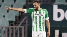 Liga : victoire importante du Betis contre Grenade dans la course à l'Europe