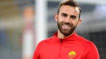 AS Roma : Borja Mayoral savoure sa première