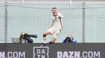 Serie A : Rome dispose du Genoa sans forcer