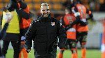 Alexy Bosetti : «j'attends des nouvelles de 2 ou 3 clubs dans les prochains jours»