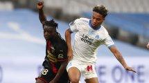 L'AC Milan est loin du compte pour Boubacar Kamara