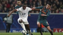 Lille : Leicester et Manchester City se placent pour Boubakary Soumaré
