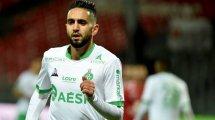 ASSE : le revenant Ryad Boudebouz vide son sac