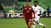 Ligue 1 : Farid Boulaya élu joueur du mois de janvier