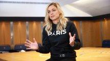 PSG féminines : Laure Boulleau pour remplacer Bruno Cheyrou