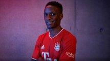 Coupe d'Allemagne : Bouna Sarr, Corentin Tolisso et Lucas Hernandez titulaires avec le Bayern