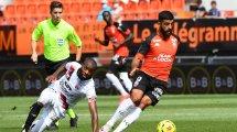 FC Lorient : Umut Bozok va être prêté à Kasimpasa