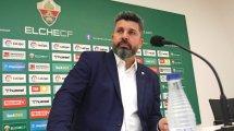 Liga, Elche : Christian Bragarnik, le patron du football argentin à la conquête de l'Europe