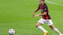 AC Milan : l'envol de Brahim Diaz