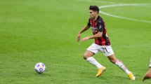 AC Milan : Brahim Diaz positif au Covid-19