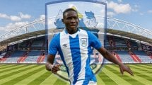 Le courtisé Brahima Diarra va prolonger avec Huddersfield