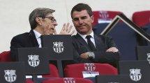 FC Barcelone : les révélations explosives d'Ariedo Braida sur Paul Pogba et Erling Braut Håland