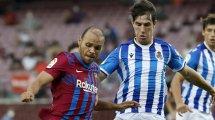 Barça : Martin Braithwaite absent plusieurs mois ?