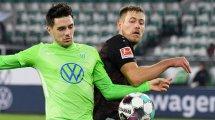Bundesliga : Wolfsbourg prend le dessus sur Stuttgart
