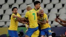 Copa América : victoire polémique du Brésil, le Pérou arrache le nul face à l'Équateur
