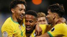 Copa América : le Brésil tenu en échec par l'Équateur, le Pérou élimine le Venezuela