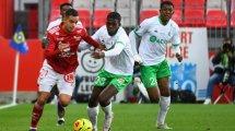 Brest : ça se bouscule pour Romain Faivre
