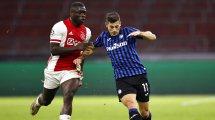 Ajax Amsterdam : l'espoir Brian Brobbey va quitter le club cet été