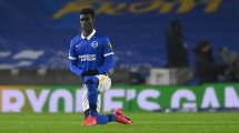 Liverpool a le champ libre dans le dossier Yves Bissouma
