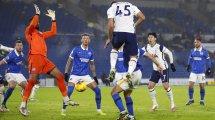 PL : Tottenham s'incline contre Brighton
