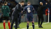 OM-PSG : Marco Verratti sort sur blessure