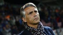 Régis Brouard nouvel entraîneur du SC Bastia