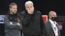 Newcastle : les confessions poignantes de Steve Bruce après son éviction