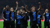 Club Bruges : les joueurs ont appris le sacre par SMS