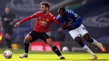 Premier League : Manchester United se rassure en faisant tomber Everton