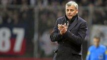Bruno Génésio est le nouveau coach du Stade Rennais !