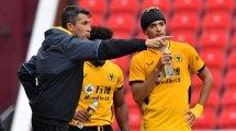 Premier League : Wolverhampton domine Southampton d'une courte tête